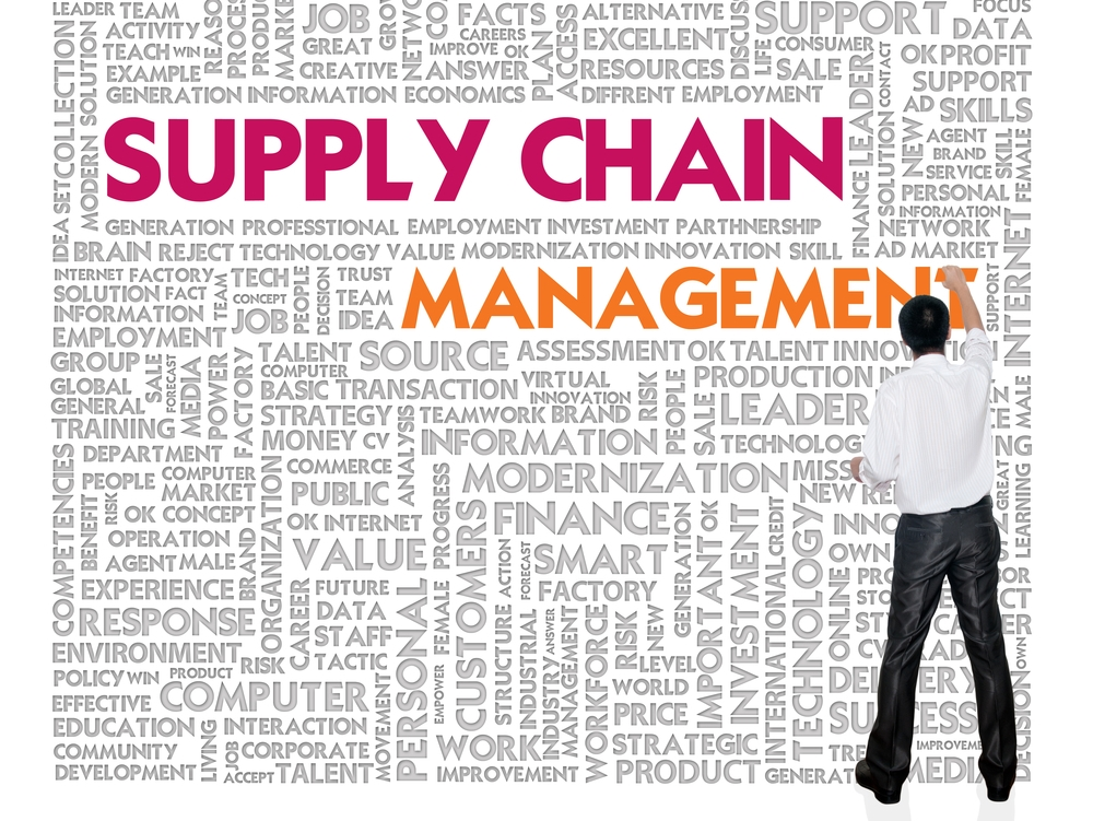 White Paper - Lean Manufacturing and Supply Chain Solutions