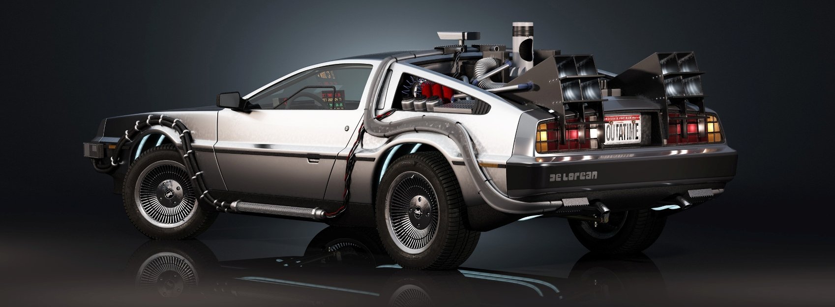 Supply Chain, Back to the Future!