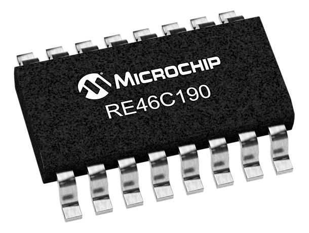 RE46C191S16TF Microchip Part - Cost Reduction Opportunity