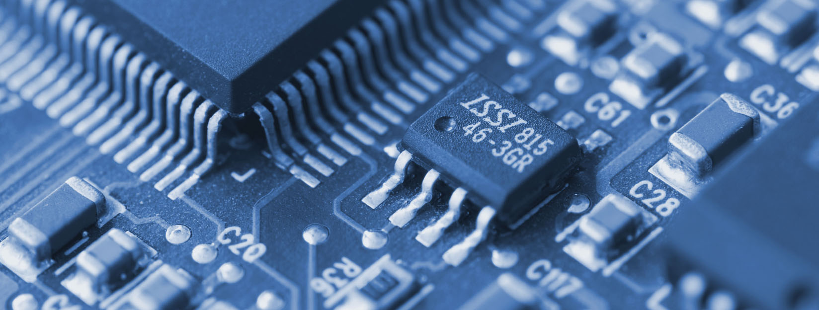 Active Electronic Components Market Pegged at $376.9 Bn by 2023