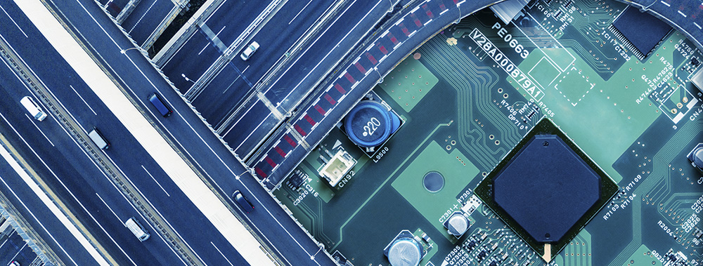 Electronics Now Account for 40% of a Car's Cost